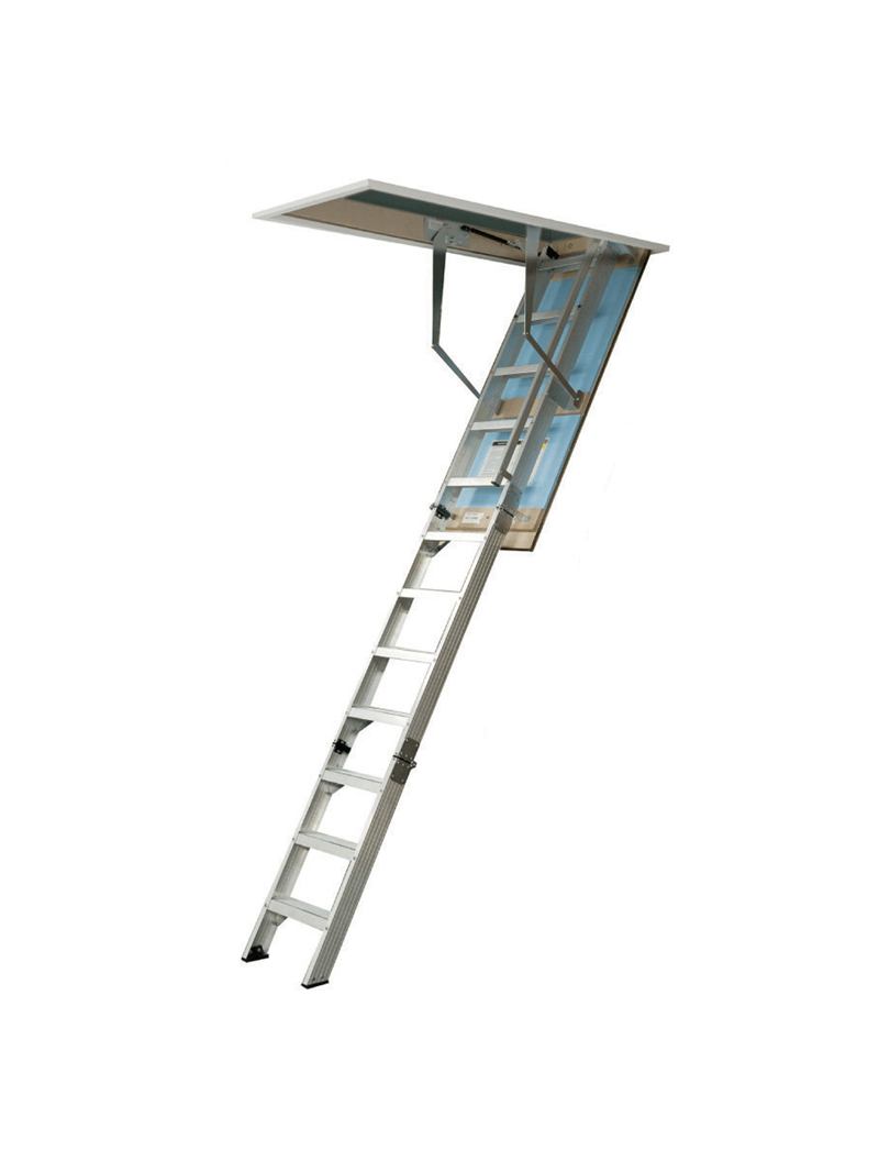 ultimate series attic ladder