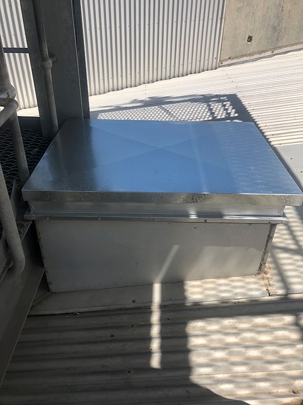 Roof Access Hatch Adelaide Attics And Skylights